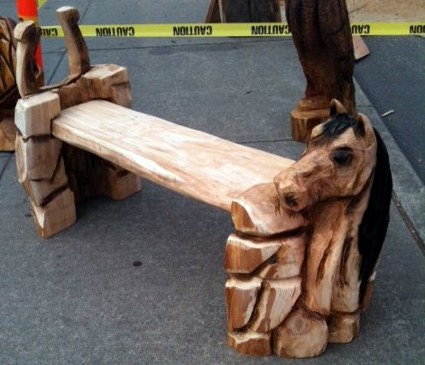 2011-08-14-HorseBench-Chainsaw-Carved-Bench-Horse-1.jpg