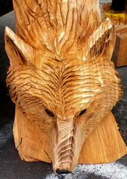 2012-07-03-Wolf-Chainsaw-Carved-Wolf-1.jpg